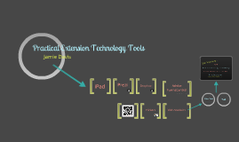 Copy of Practical Extension Technology Tools