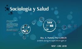 Sociología y Salud