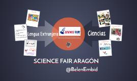 Feria de Ciencias Aragón