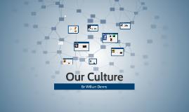 America's Culture