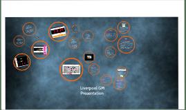 Topshop Liverpool