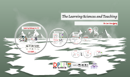 Learning Sciences and Teaching
