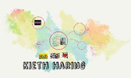 Kieth Haring