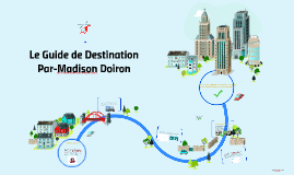 Le Guide de Destination