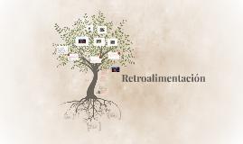 Retroalimentación