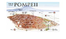 TOUR OF POMPEII by Vicki Do