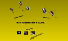 Media Representations of Alcohol