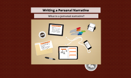 Copy of Personal Narrative: AVID