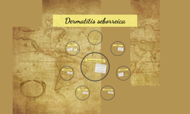 Copy of Dermatitis seborreica