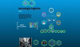 Copy of Tecnologia en logistica