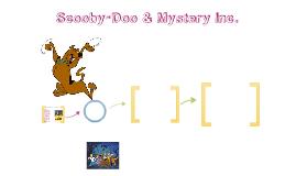 Scooby-Doo (: