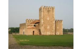 La Fortaleza Ozama
