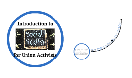 Introduction to Social Media for Union Activists