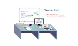 Copy of Theater Math SMC 613 Spring 2013