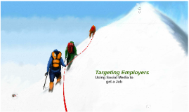 Targeting Employers (NT LEAD)