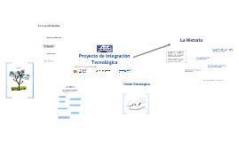 proyecto integracion serintec