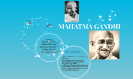 Copy of MAHATMA GANDHI