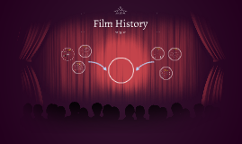 Copy of Film History