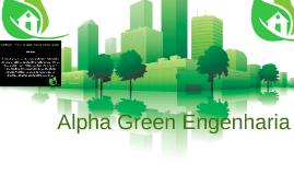 Alpha Green Engenharia