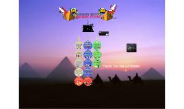 CHW 3M1 Ancient Egypt
