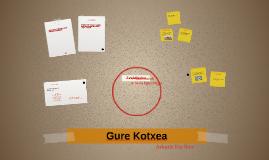 Gure Kotxea