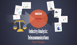Industry Analysis - Telecommunications