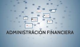 2 ADMINISTRACIÓN FINANCIERA