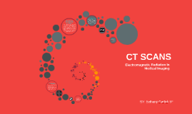 CT scans- Bethany Garlick
