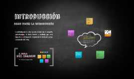 Copy of INTRODUCCION