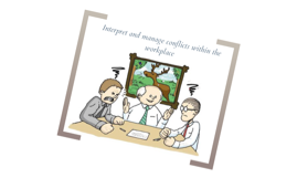 Copy of Conflict Management in the Workplace