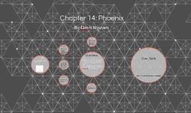 Chapter 14: Phoenix