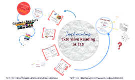 Extensive Reading At ELS Portland