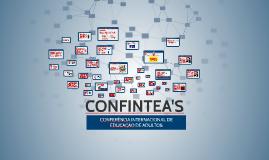 CONFITEA'S