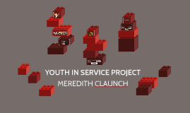 YOUTH IN SERVICE