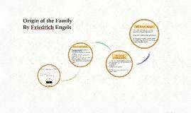 Origin of the Family