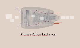 Mundi Pollos s.a.s