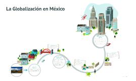 La Globalización en México