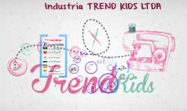 Industria TREND KIDS
