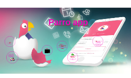 Parro app