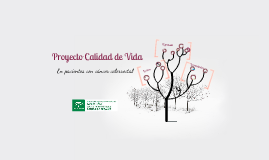 Presentación Proyecto oncólogia