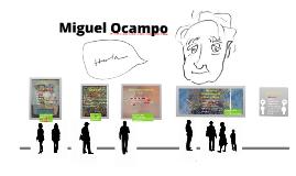 Miguel Ocampo