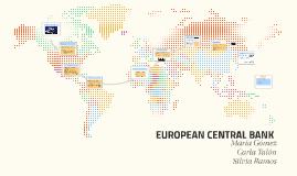 Copia de EUROPEAN CENTRAL BANK