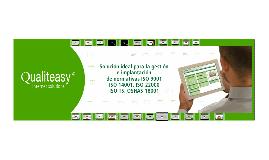 QUALITEASY - Videotutoriales