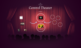 Control theater