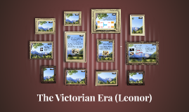 Victorian Era Morality