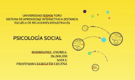 La naturaleza de la psicología sociología y la importancia d
