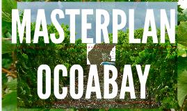 Ocoabay Masterplan