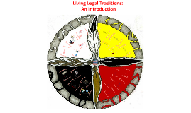 Living Legal Traditions