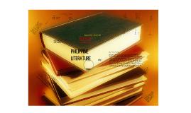 Copy of philippine literature