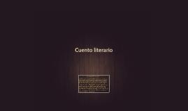 Copy of Cuento literario
